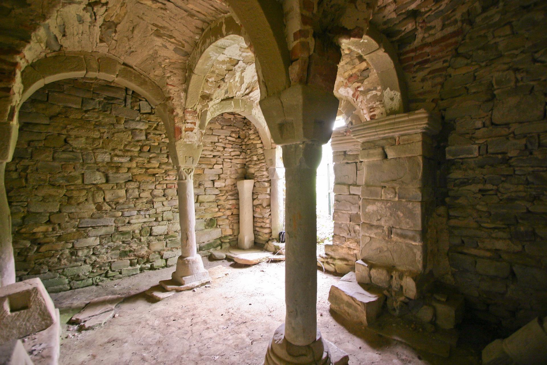 Cripta misileo